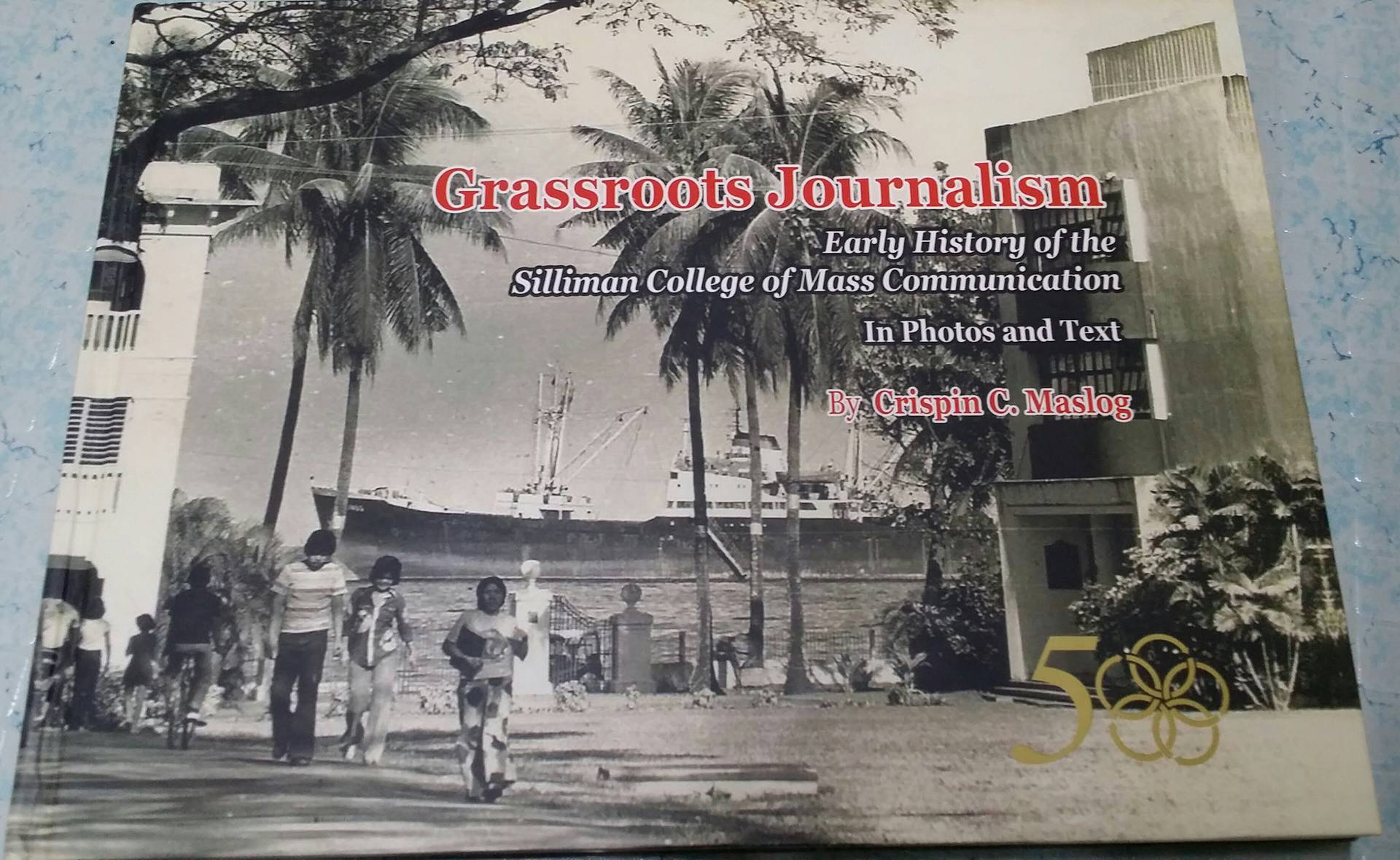 Mass Launches History Book on its 50th Anniversary